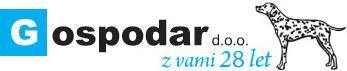 Gospodar.si Logo